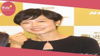 V6井ノ原快彦(41)がMCを務めるNHK「あさイチ」に、女優の中...