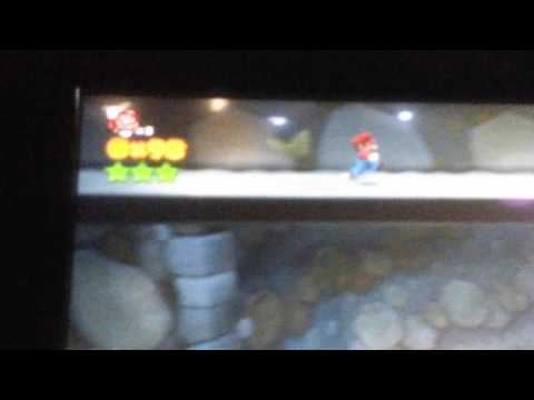 A  secret place in super Mario 3d world =)
