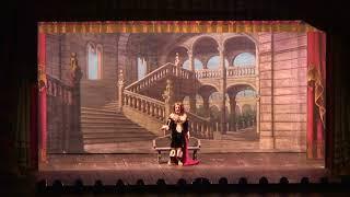 IL GIRELLO di J. Melani - Teatro Verdi di Pisa, 3 Dicembre 2017 - Dedicato a Eugenio Colla