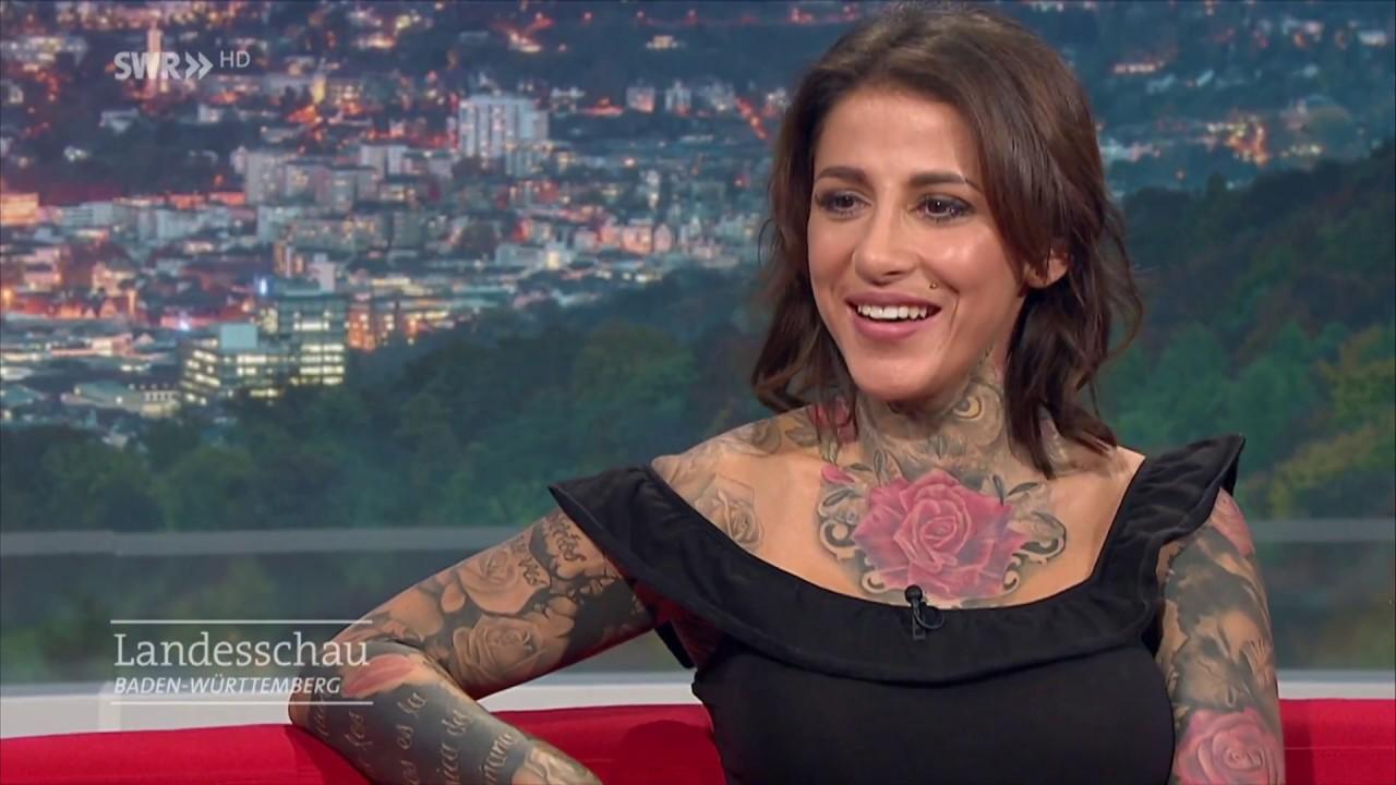 Frauen nackt models tattoo Tattoo