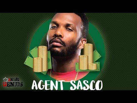 Agent Sasco - Don't Care Feel Good Riddim January 2017