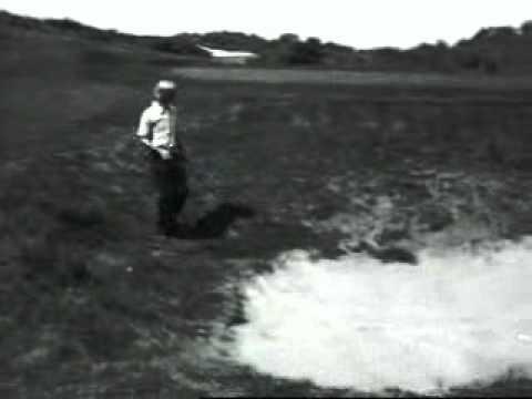 Dorrenstein,Clark,Ballesteros, OpenNederlandse Golfkampioenschappen 76