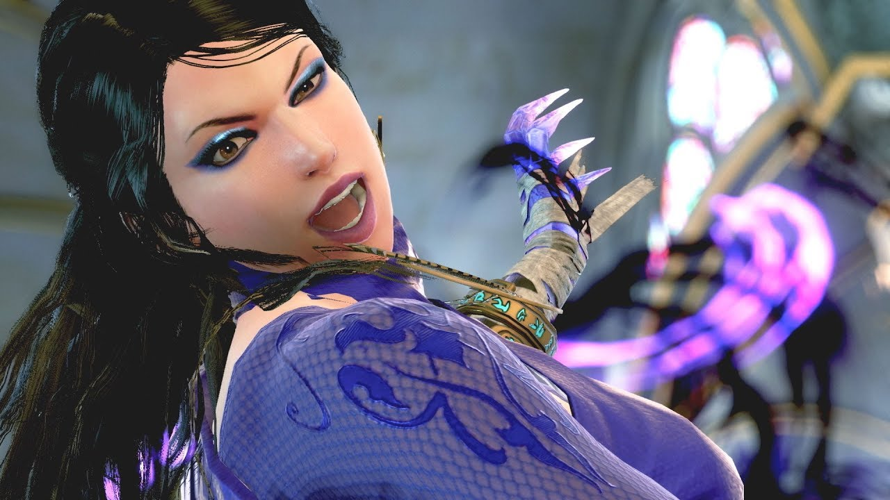 Tekken 7 Season 3 Patch Notes Are Here, Huge Balance Changes