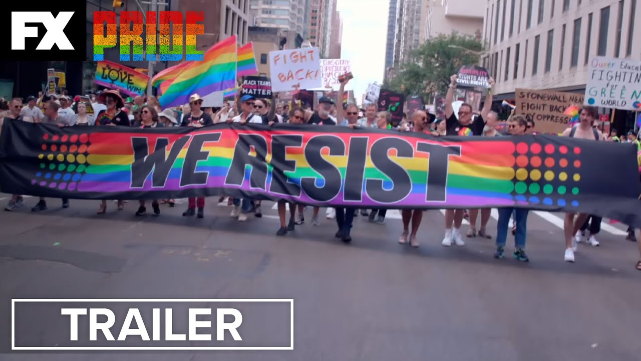 FX/Hulu's Pride a Necessary Step in Queer History Education