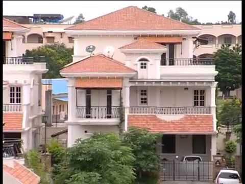 Aparna Senor Valley I, Hyderabad by Aparna Construction - Magicbricks -  YouTube