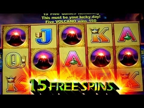 Video Free online slots with bonus games for fun