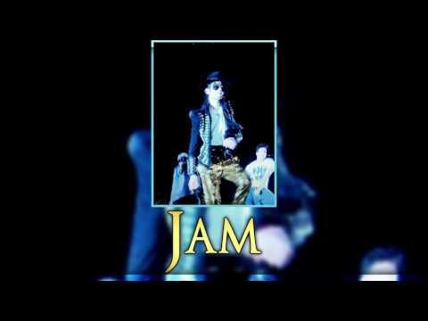 JAM - Xscape World Tour (Fanmade)   Michael Jackson