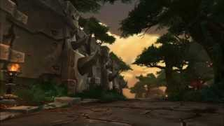 Tanaan Jungle Music - Patch 6.2 Warlords Of Draenor