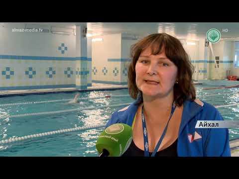 Как вырастить чемпиона по плаванию