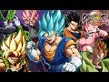 Top 10 Best Dragon Ball FighterZ Characters (DLC 2)