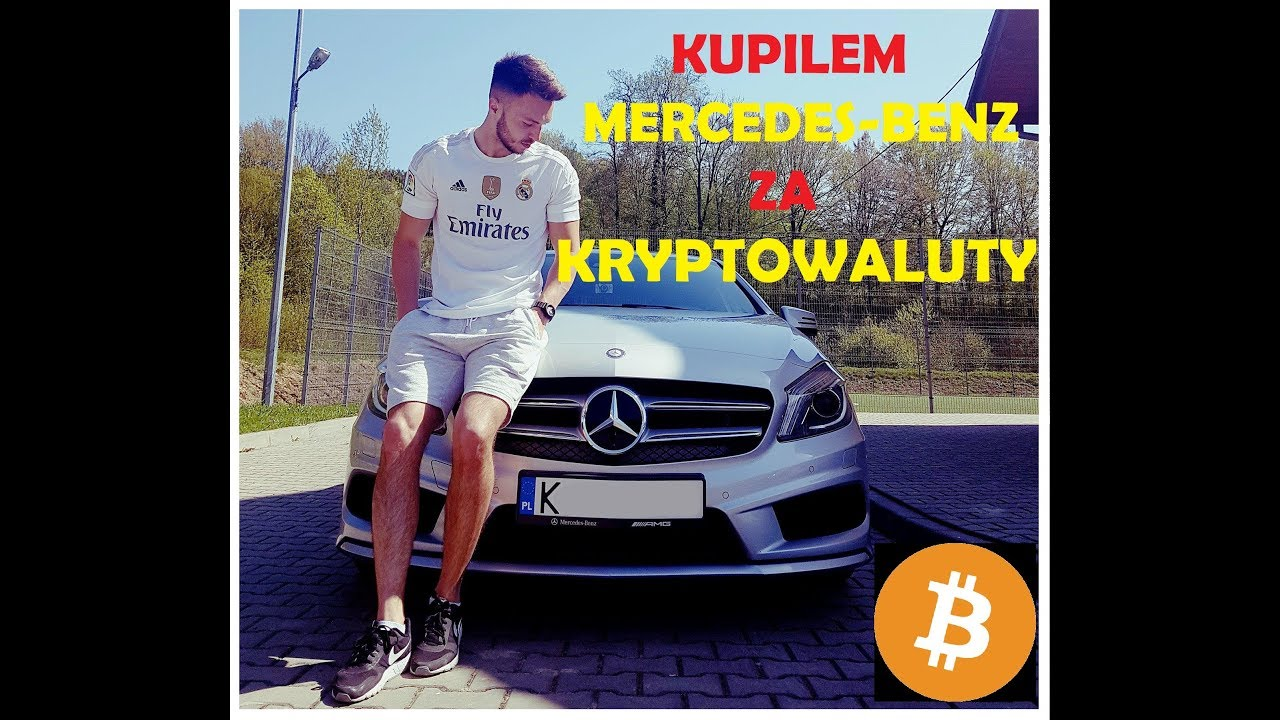 how to buy a car with cryptocurrency