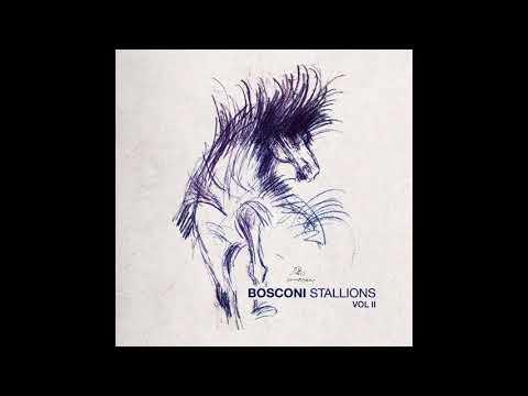 Nas1 - Peli Peli [VA. Bosconi Stallions Vol.II - BoscoLP03]