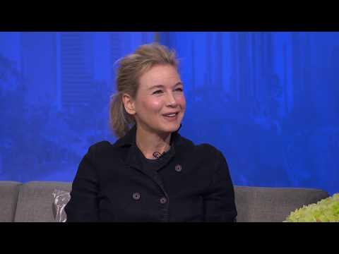 Renee Zellweger on Nanci Ryder