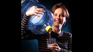 VIDEO: Myths and truths about drinking water