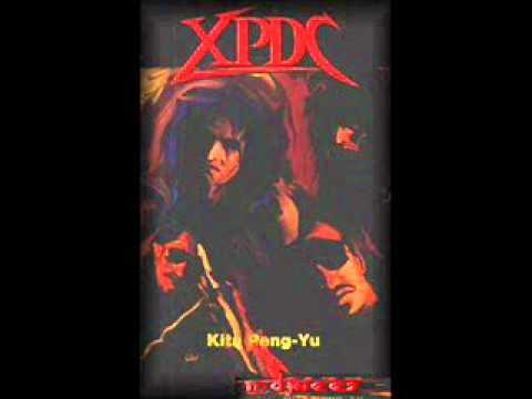 Xpdc-John Jenin