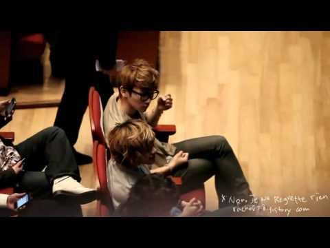 [fancam] 110402 SHINee @ Opera Star