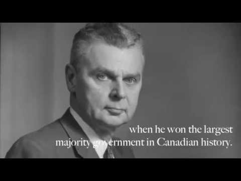 Conservative Video: Preserving Diefenbaker's Childhood Home