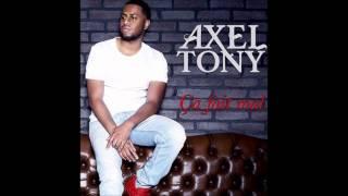 [ZOUK 2K15] Axel Tony - Ca Fait Mal