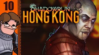 Let's Play Shadowrun: Hong Kong Part 10 - Rhombus