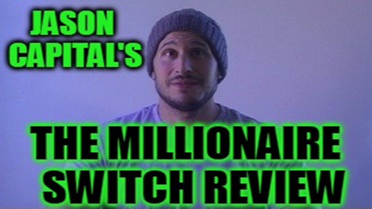 The Millionaire Switch Review