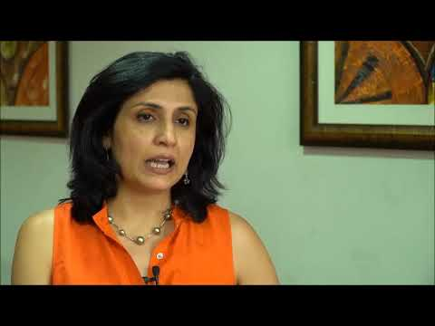 Jyotsna Puri, Green Climate Fund