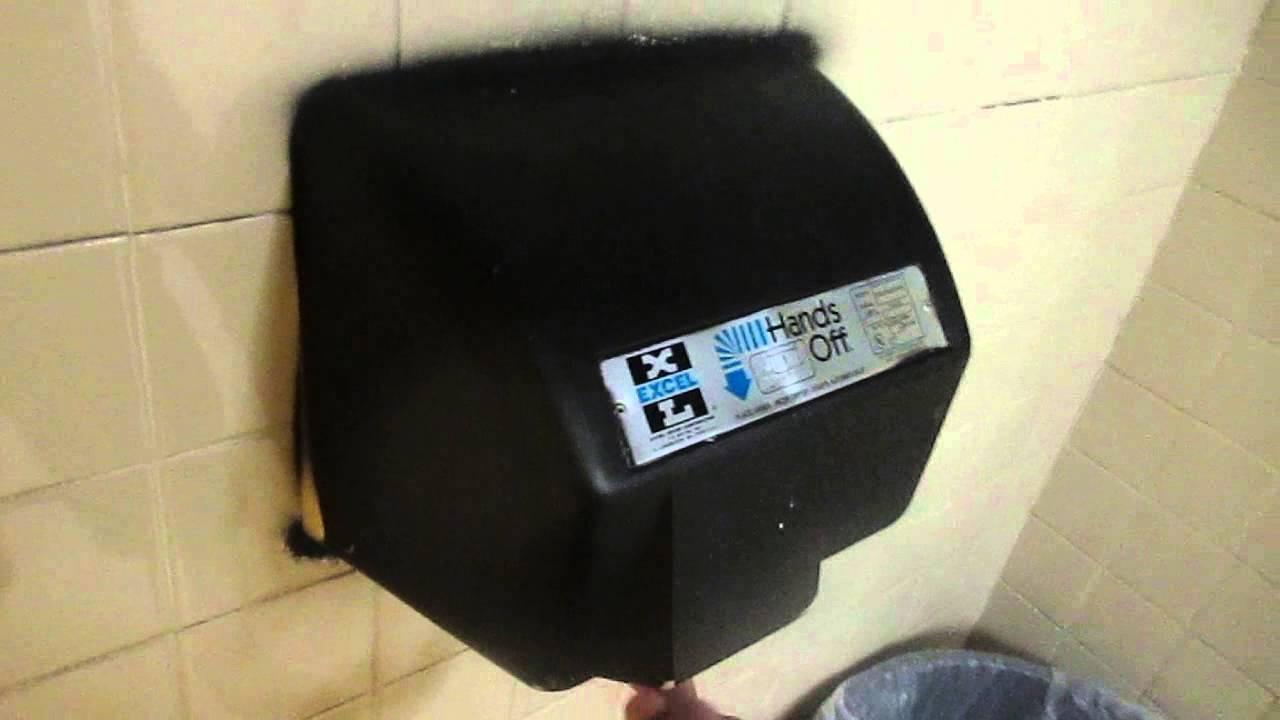 excel hand dryer - Excel Hand Dryer