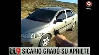 Sicario se filmó en apriete y a los tiros thumbnail
