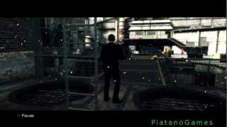 007 Blood Stone - Chapter 2.3 Siberia: Keep The Car Running - Part 6 of 6 - HD