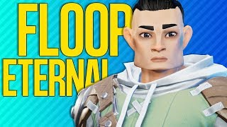 FLOOP ETERNAL | Dauntless