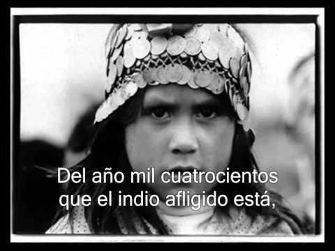 Arauco tiene una pena-Subtitulada-Violeta Parra.wmv