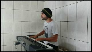 Pai e Mãe - Gilberto Gil (E-Piano Cover por Daniel Vieira)