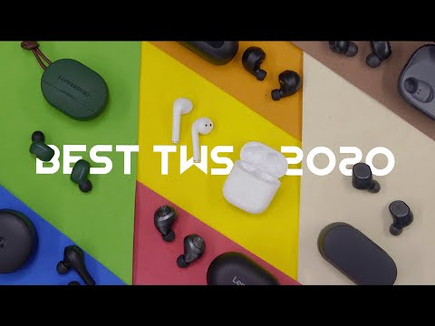 Best Truly Wireless Earbuds Under 5000 In India  - 2020 Edition