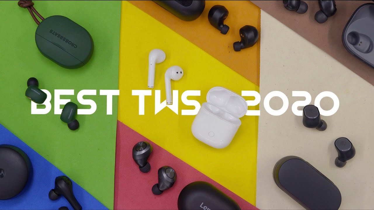 Best Truly Wireless Earbuds Under 5000 In India 2020 Edition Youtube
