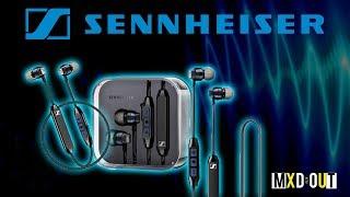 Sennheiser Wireless CX 6.00BT Headphone Review