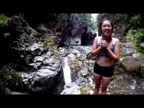 Cascade Falls & Lynn Valley (GoPro Hero4) #RosesOnRepeat