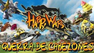 Vídeo Happy Wars
