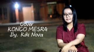 Cover konco mesra - by. Kiki Nova (aviwkila)