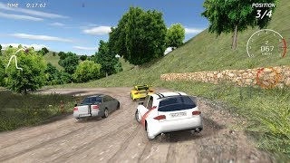 Rally Fury - Extreme Racing #2 - Best Android GamePlay FHD
