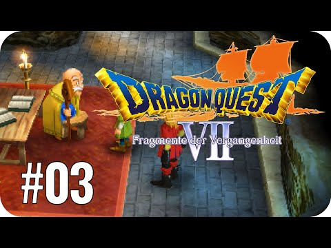 Download Das Geheimnis der Ruinen • #03 • Let's Play Dragon Quest VII Deutsch • Preview Pictures