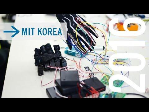 Programming Robotics with MIT Students