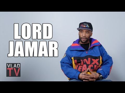 Lord Jamar and Vlad Debate on College Being a Scam and Debt Trap