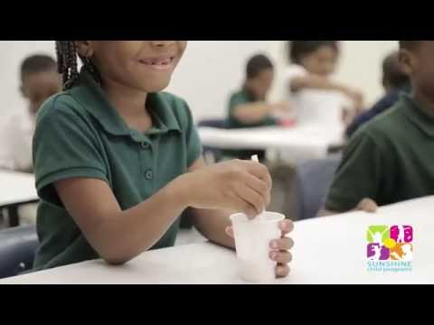 Sunshine Child Care   Broward and Dade Before And After School Care