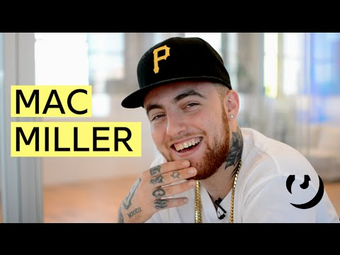 Mac Miller: If Donald Trump Were President