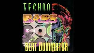 Beat Dominator - Bass Can You Hear Me? (1080p FULL VERSION)