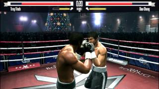 Real Boxing PC Gameplay (Max Settings)