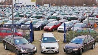 как купить авто из германии видео