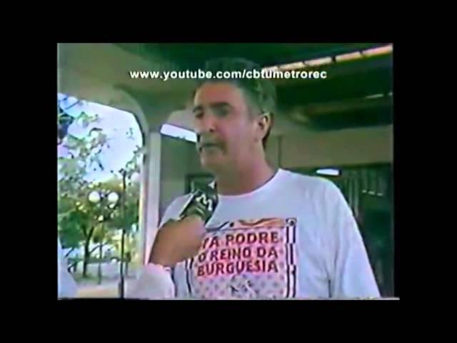 Pernambuco em Manchete - Decada de 1990