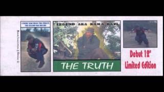 Legend aka Kama Kazi - The Truth (Instrumental)