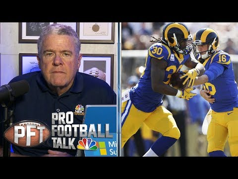 Peter King's playoff predictions for 2019 NFL season | Pro Football Talk | NBC Sports