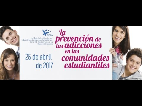 LA PREVENCIÓN DE LAS ADICCIONES EN LAS COMUNIDADES ESTUDIANTILES